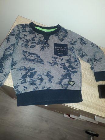 Bluza chłopięca r.92