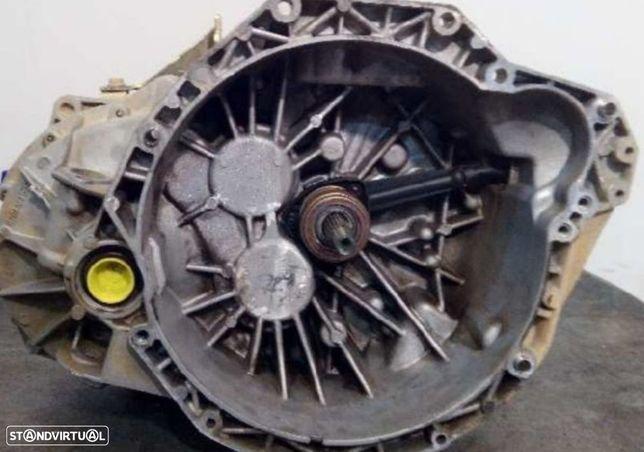 Caixa 5 Velocidades Renault Trafic Master Opel Movano 2.5Dci