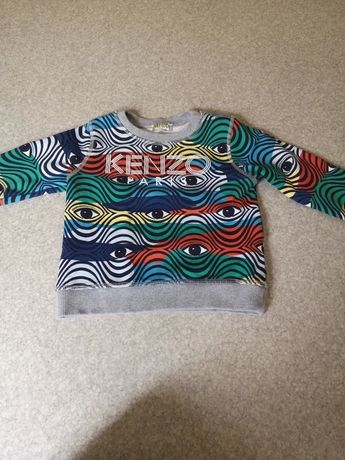 Camisola Kenzo tamanho 4 anos