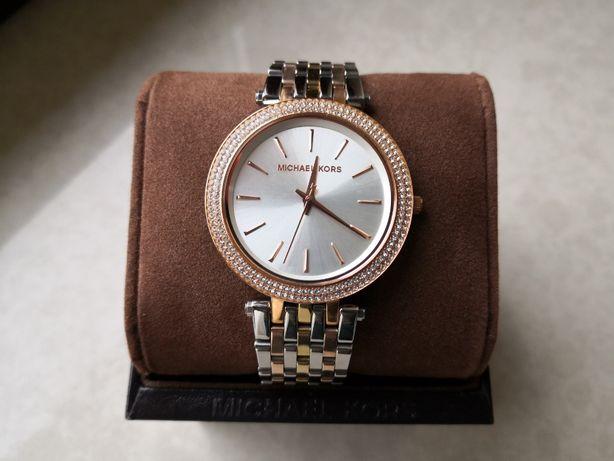 Oryginalny zegarek Michael Kors MK-3203