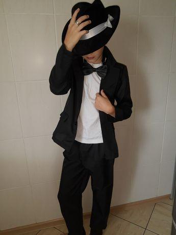 Карнавальный костюм для мальчика Гангстер на 10-12 лет