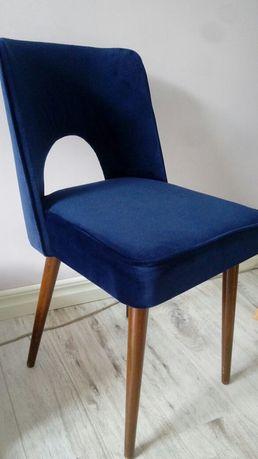 Krzesła PRL