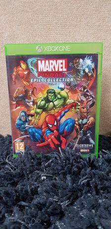 Marvel Pinball Epic Collection Vol.1 na Xbox one