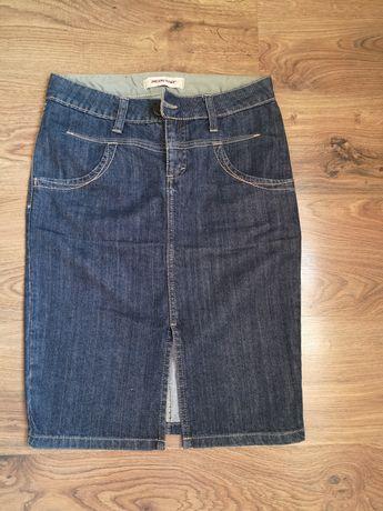 Spódnica jeansowa/ dżinsowa Redstar