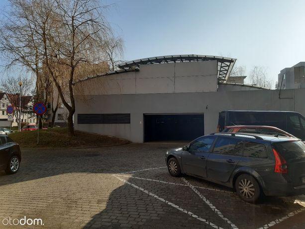 Katowice, Fliegera - miejsce postojowe - sprzedam