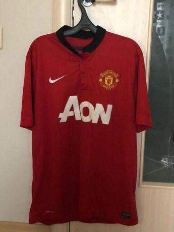 Футболка Manchester United оригинал