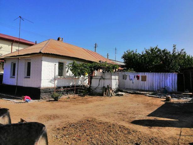 Продам 1/2 часть жилого дома с отдельным входом и участком