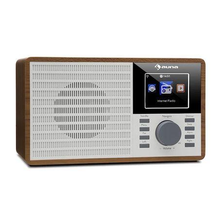 Nowe radio internetowe AUNA !