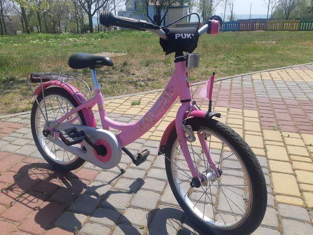 Продам детский велосипед PUKY ZL 12-1 ALU l