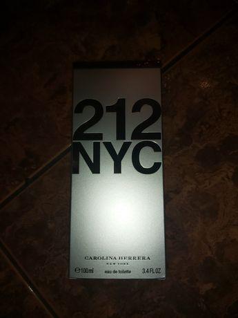 Super NOWE 100ml oryginalne perfumy Carolina Herrera 212!Okazja
