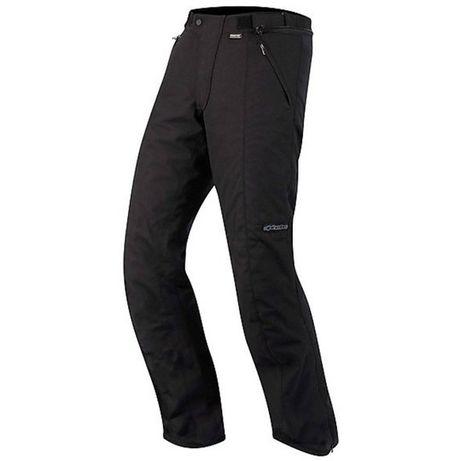 Nowe spodnie motocyklowe damskie alpinestars courmayeur goretex roz. M