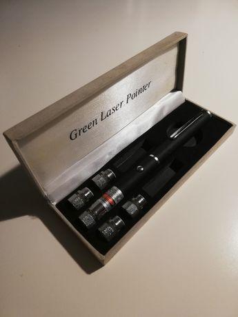 Wskaźnik laserowy/ laser w kształcie długopisu
