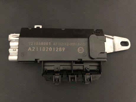 Mercedes S211 E-Class Amplificador de Antena