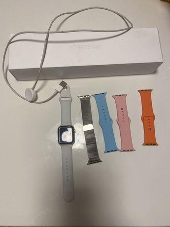 Apple iWatch 4 40mm + GRATIS