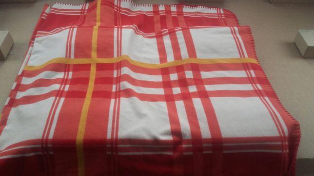 Tchibo Koc piknikowy z membraną 155x150