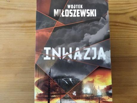 Wojtek Miloszewski Inwazja