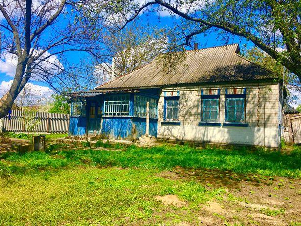 Продам свій будинок, участок, землю під Києвом в с. Мирне