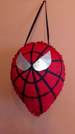 Piniata urodzinowa Spiderman