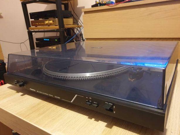 Gramofon Fonica GS-464 Stan idealny unikat