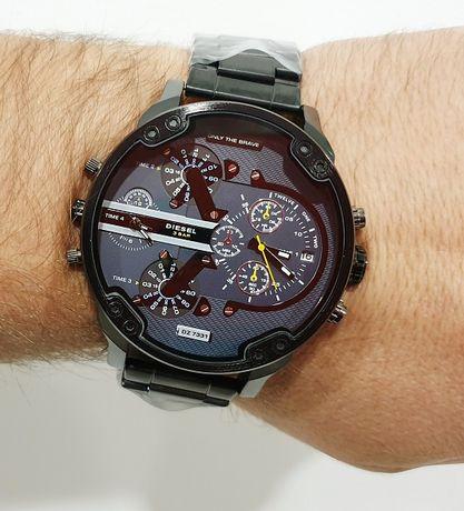 Zegarek DIESEL DZ 7331 na bransolecie
