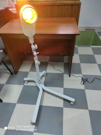 Срочно! Продам лампу Биоптрон Bioptron zepter цептер светотерапия