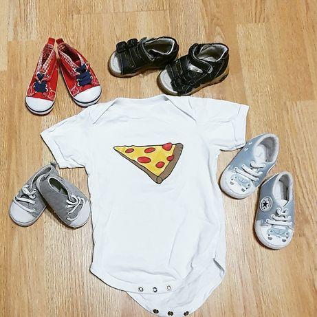 Взуття для Вашого малюка