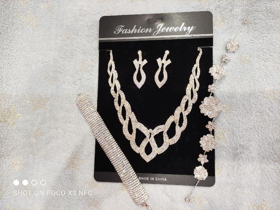 Продам свадебные украшения Донецк - изображение 1