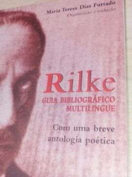 Rilke: Guia Multilingue.