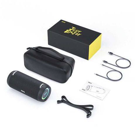 Mifa A90 głośnik Bluetooth 60W moc wyjściowa IPX8