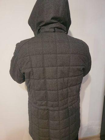 зимняя куртка  PALL ZILERI