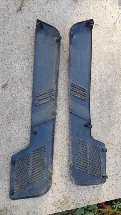Накладки на дверь ваз 2110 дверные карты Полтава - изображение 1