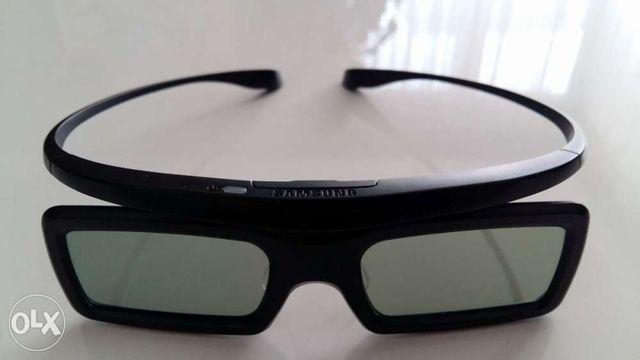 Okulary 3D Samsung SSG 3050GB