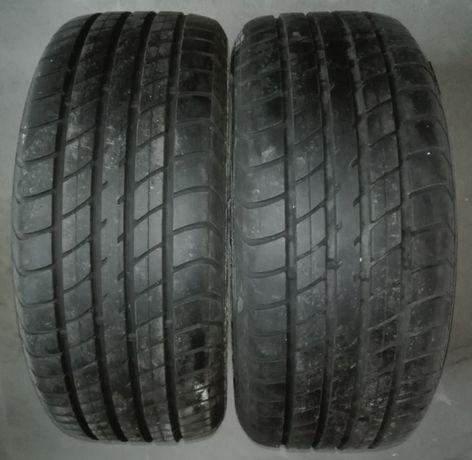 Opony Dunlop SP 2000 Lato 225/55/16 95W 2 szt. Police
