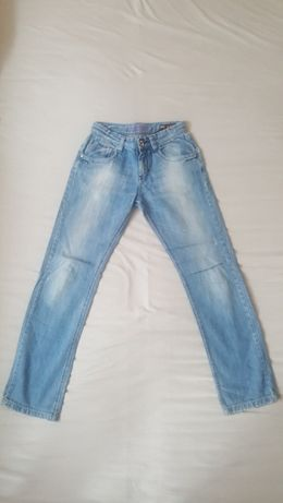 Spodnie Datch dla chłopaka 13-14 lat 166 cm