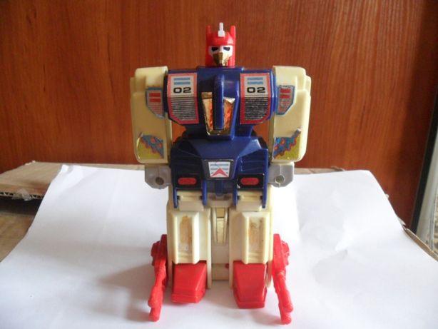 игрушка Трансформер 90 - ых
