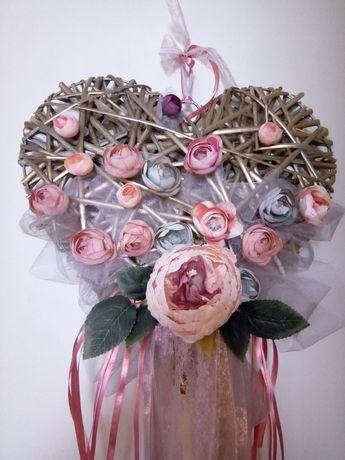 Весільний декор Серце