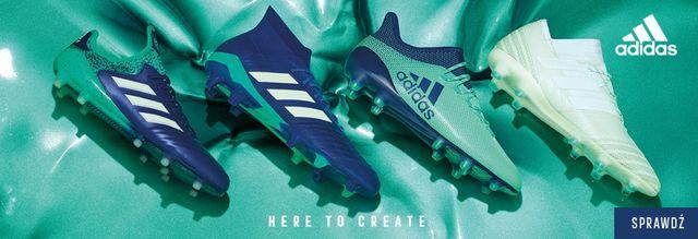 Adidas Copa 18.1 Adidas X 17.1 Deadly Strike Meczowe/Profesjonalne