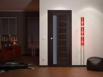 Установка межкомнатных дверей качественно и быстро