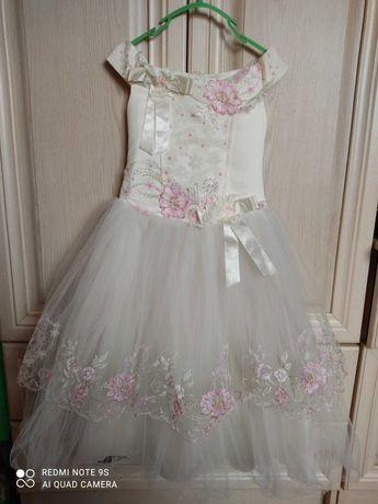 Продам выпускное нарядное платье!!!