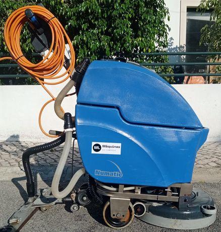 Lavadora Aspiradora Elétrica