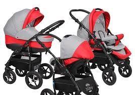 Wózek 3w1 + fotelik 0-10 kg Baby Merc Zipy Q kol.38
