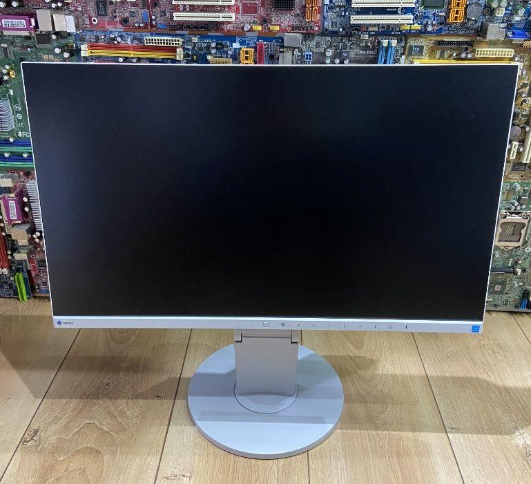 Monitor Poleasingowy EIZO FlexScan EV2450 24'' IPS 1920x1080 LED HDMI Włocławek - image 1
