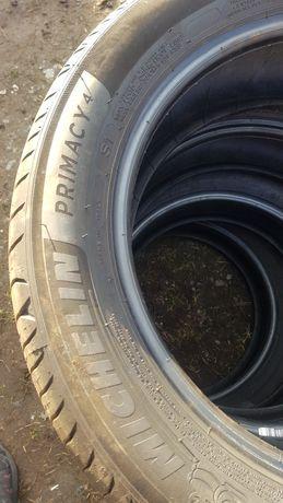 Michelin Primacy 195/55/16 lato jak nowe