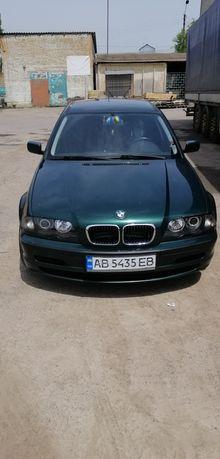 BMW 318i 2000 e46 Хороша ціна 100 %