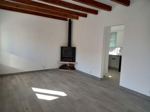 Casa de Aldeia - T2+1 renovado - zona de Sintra