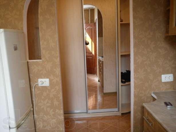 1-комнатная квартира посуточно, почасово ,метро Шулявская, Радиорынок-1