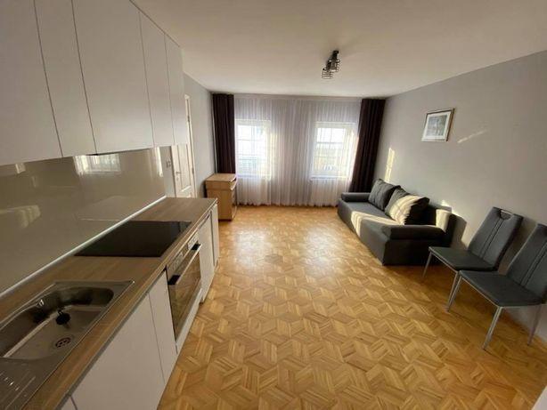Wynajmę mieszkanie 26m2, centrum, po remoncie