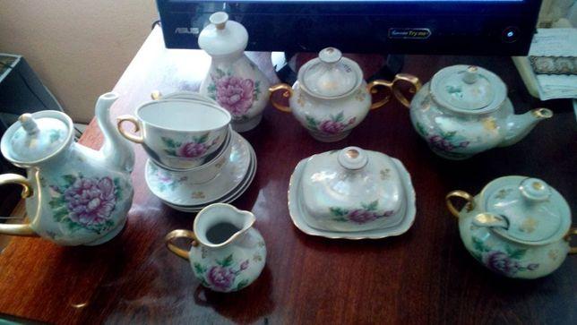 Набор для чая красивый