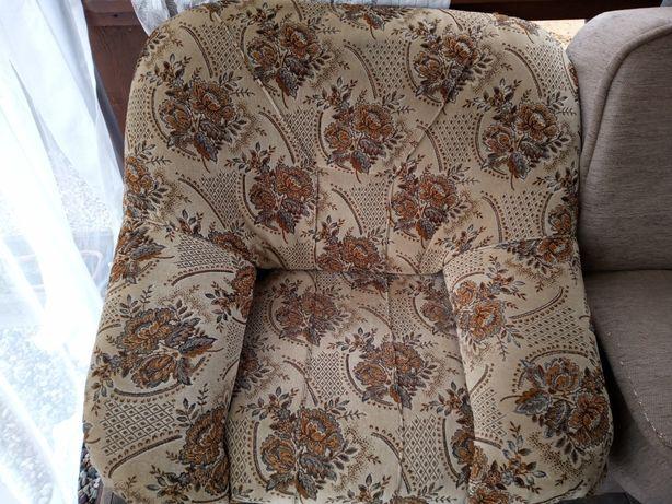 Fotel kanapa sofa