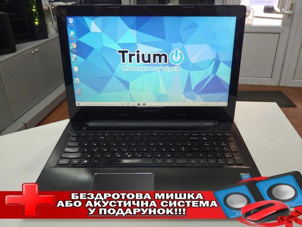 "Lenovo Z50-70/15.6""HD/Intel Core i7-4510U/8GB/SSD 240GB/Windows 10"